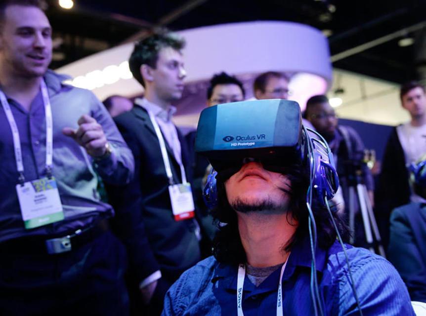 Facebook закроет 200 демо-стендов Oculus Rift в магазинах Best Buy на территории США