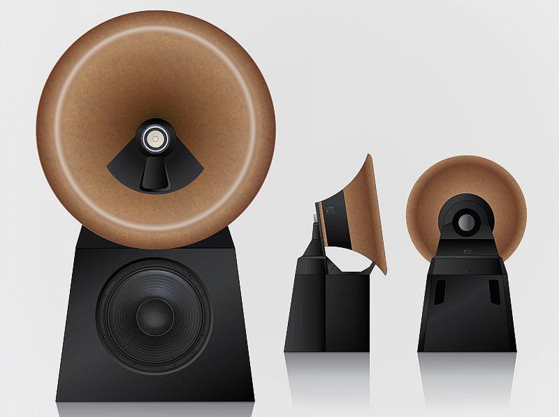 Производитель ЦАПов Totaldac выпустил акустику D150 для демонстрации собственных преобразователей