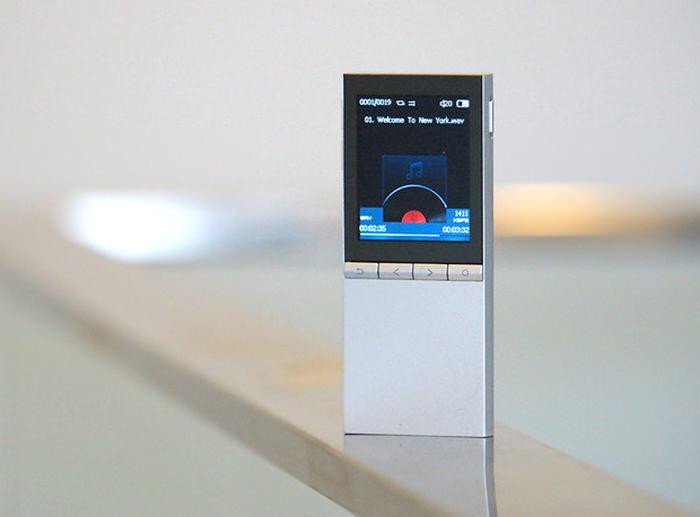 HiFiMan представила компактный плеер MegaMini без настроек звука вообще