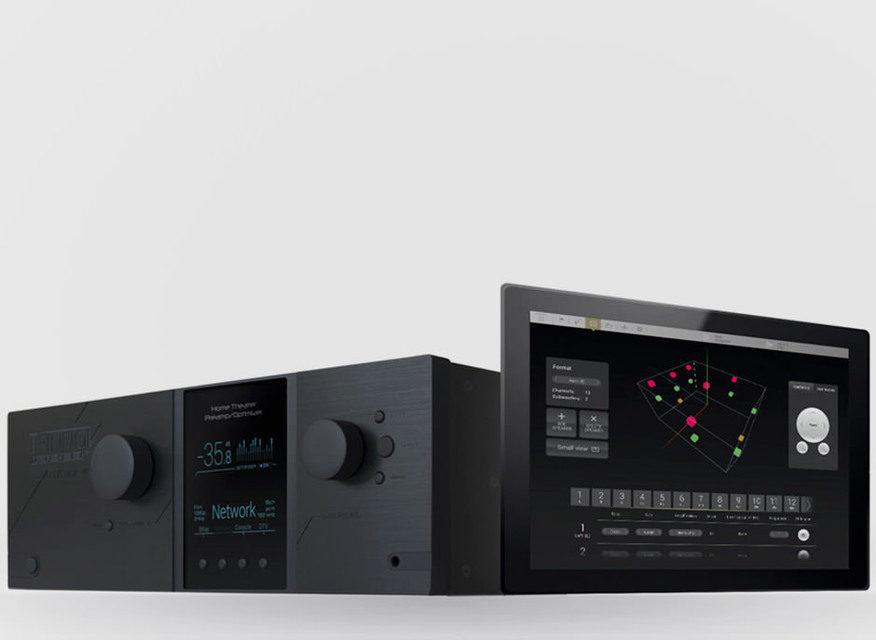 Trinnov Audio обновит AV-процессор Altitude 32 до версий с поддержкой 40 и 48 каналов