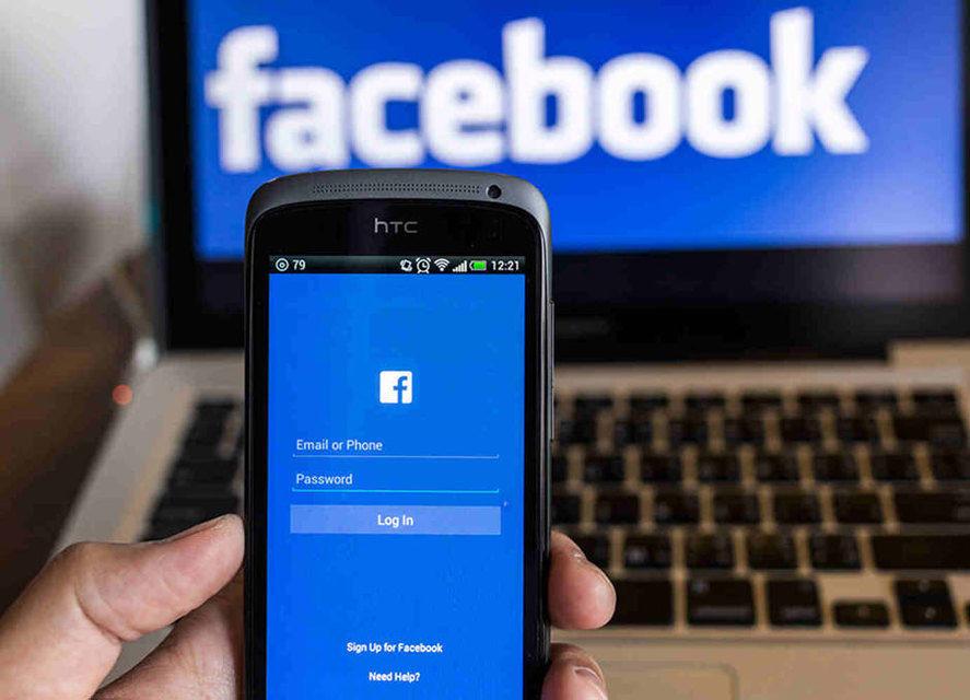 Facebook разрабатывает приложение для ТВ-приставок