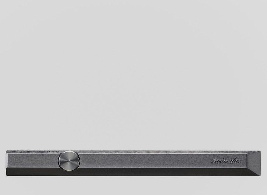 Pioneer выпустила портативный плеер XDP-300R с поддержкой MQA