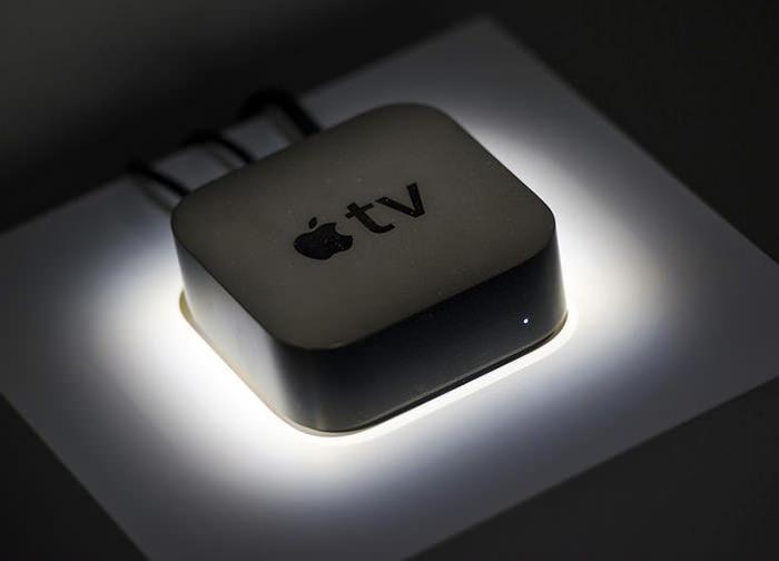 Следующее поколение приставок Apple TV может получить поддержку 4K и HDR
