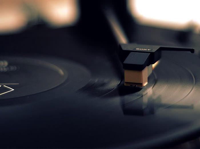 Sony Music установила станок для нарезки пластинок в токийской студии