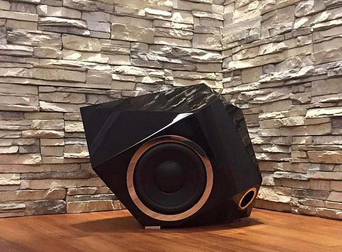 NIME Audiodesign выпустила акустику Elite Two, Mya и сабвуфер Black Diamond