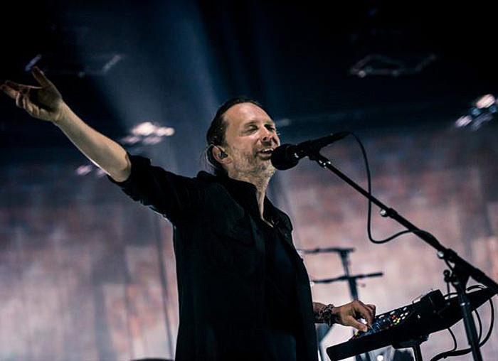 Вышло бесплатное дополнение Ableton Live сгрувами всех студийных записей Radiohead