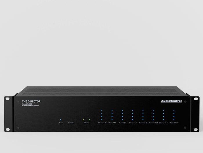 AudioControl добавила продукцию Monitor Audio в партнерскую программу Sound Partners Program