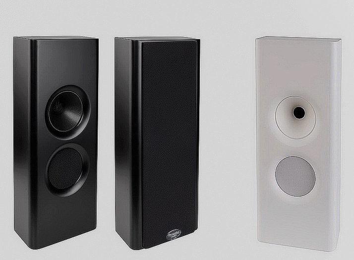 Procella Audio показала встраиваемую акустику P5iW, P5V и сабвуфер P15A