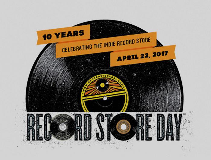 Слухи: список эксклюзивов к юбилейному Record Store Day
