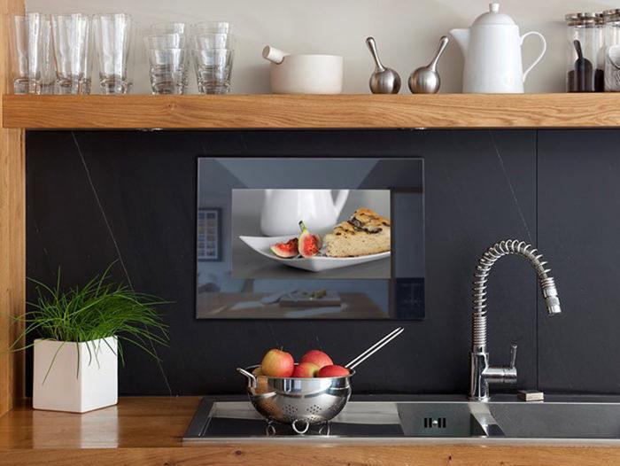 Aquavision представила водозащищенные телевизоры Nexus+ для систем автоматизации