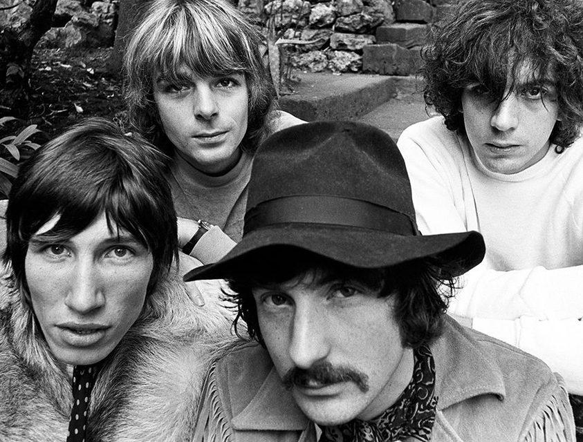 Легендарный микшерный пульт Pink Floyd продан саукциона за$1,8млн