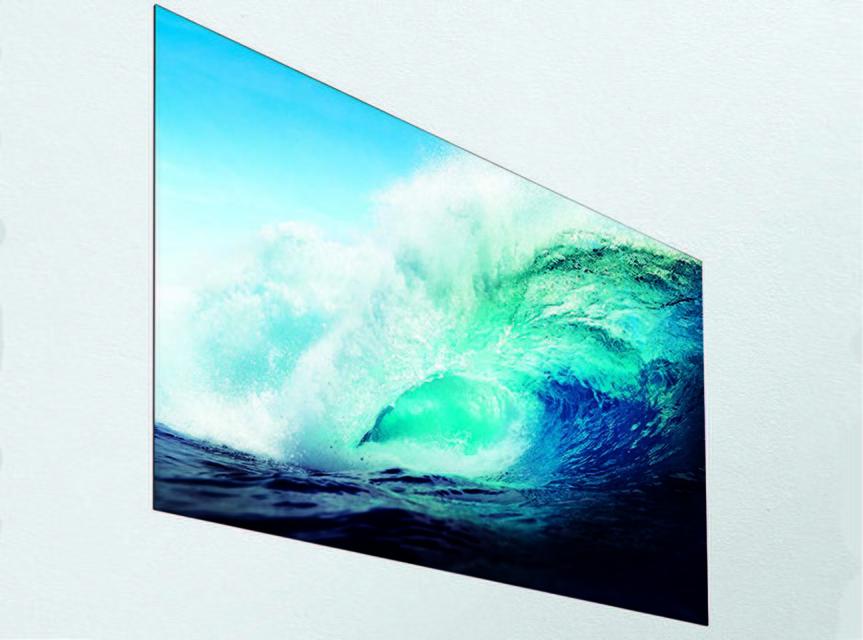 LG планирует развивать две линейки премиальных телевизоров