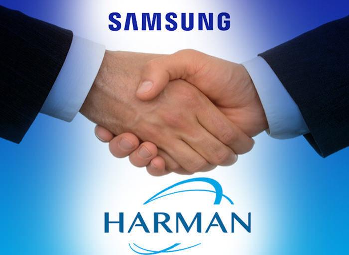 Samsung завершила сделку по покупке Harman