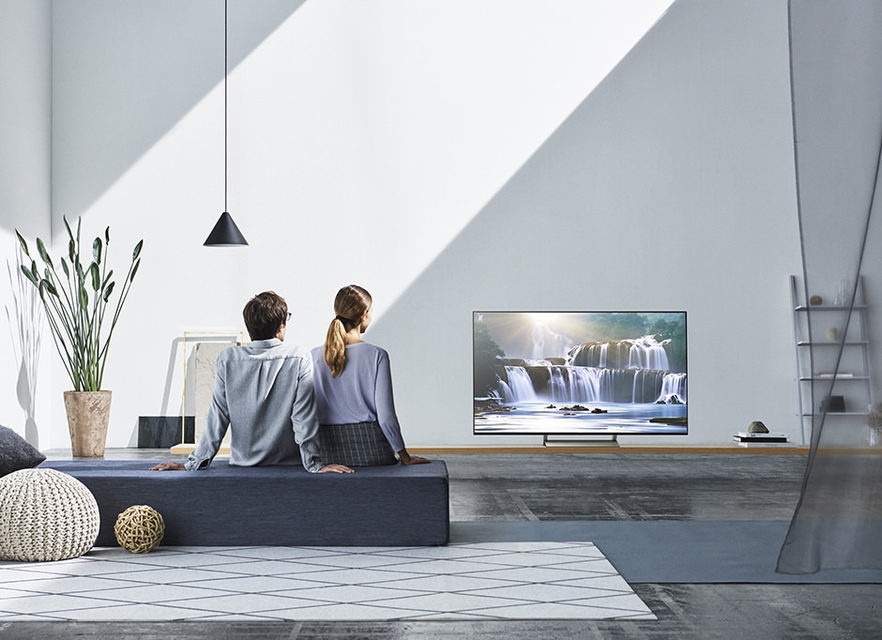 Sony представила в России «невероятно реалистичные» телевизоры Bravia
