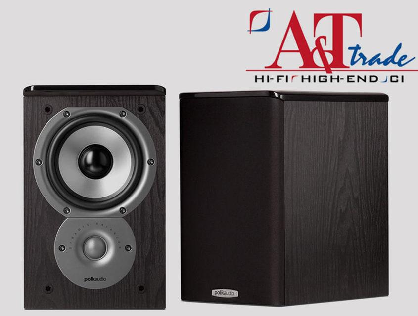 A&T Trade стала официальным дистрибьютором Polk Audio в России