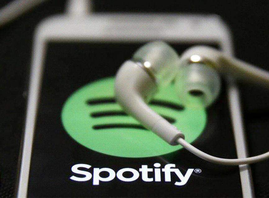 Spotify приобрел сервис распознавания звуков Sonalytic