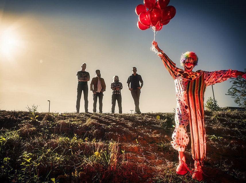 Mastodon выпустят новый альбом «Emperor of Sand» навиниле вконверте-раскраске