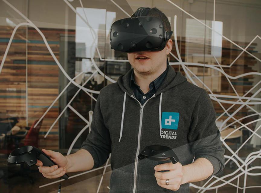 Продажи VR- и AR-гарнитур достигнут 100 миллионов штук в 2021 году