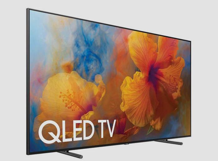 Флагманский QLED-телевизор Samsung Q9 будет стоить от 6 000 долларов