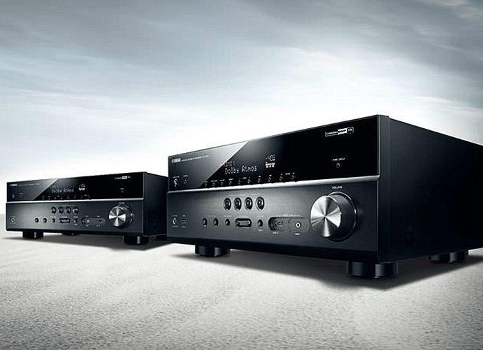 Yamaha представила серию AV-ресиверов RX-V83 с поддержкой Dolby Vision, 4K и HDR