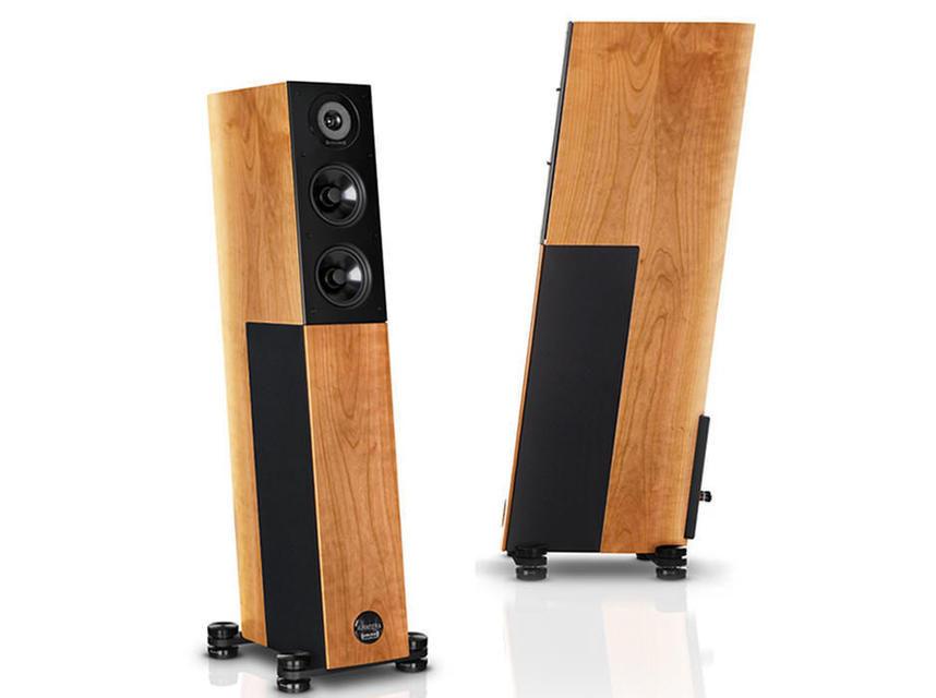 Audio Physic представили акустику Avantera III