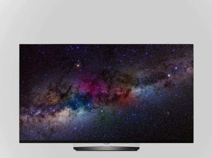 LG выпустила для OLED-телевизоров обновление с игровым режимом HDR