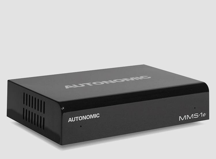 Hi-Fi & High End Show 2017: Autonomic Controls в сегменте Smart Install