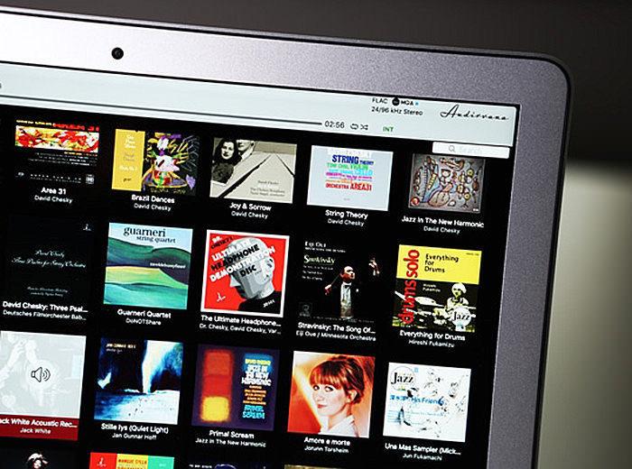 Audirvana Plus 3 стала первым музыкальным плеером для Mac с поддержкой MQA