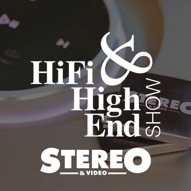 Stereo.ru на выставке Hi-Fi & High End Show 2017