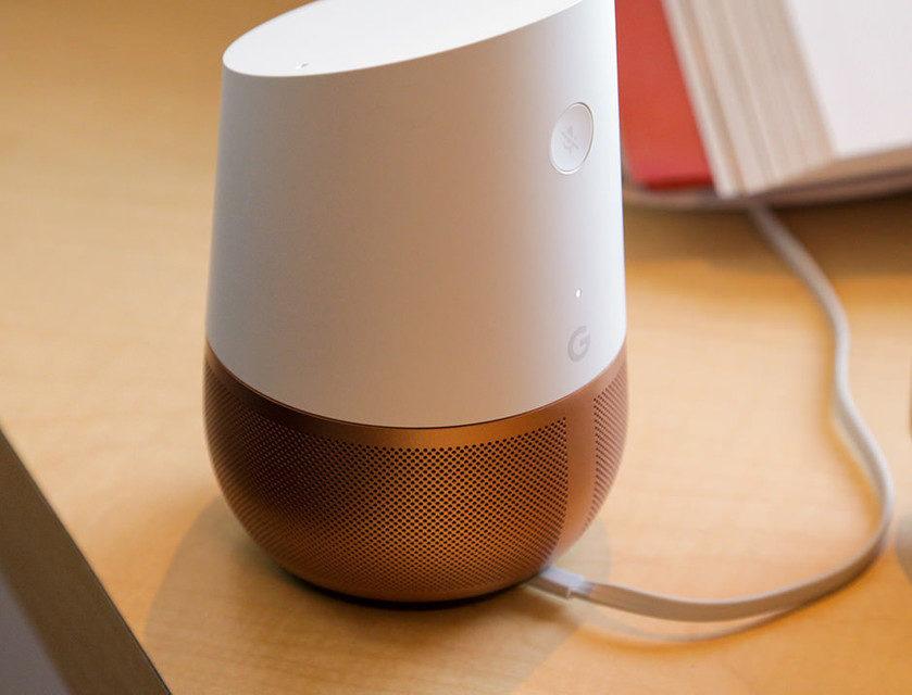 Платформа Logitech Harmony получила совместимость с голосовым помощником Google Assistant