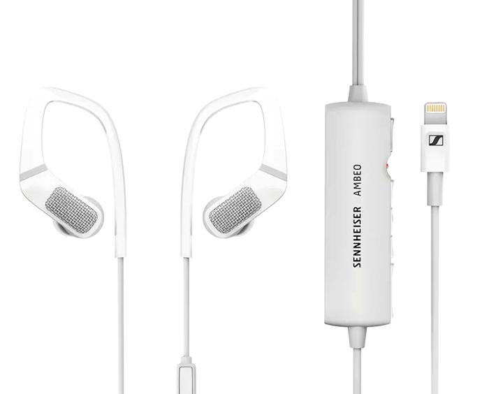 Samsung и Sennheiser совместно работают над наушниками с поддержкой трехмерного звучания для Android-устройств