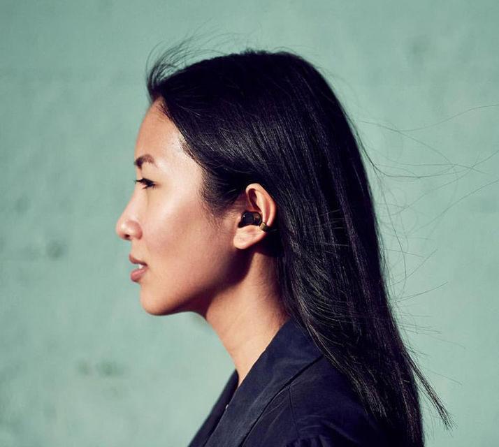 EarLabs анонсировала беруши dBud с изменяемым уровнем шумоподавления