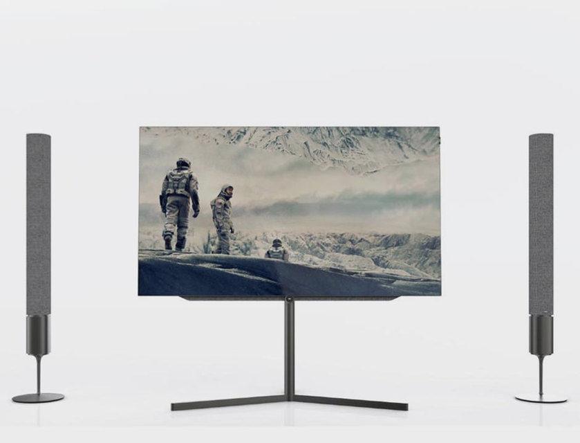 Телевизор Loewe bild 7 будет поддерживать Dolby Vision и HLG