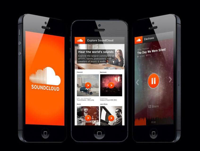 Приложение SoundCloud на iOS теперь поддерживает Chromecast