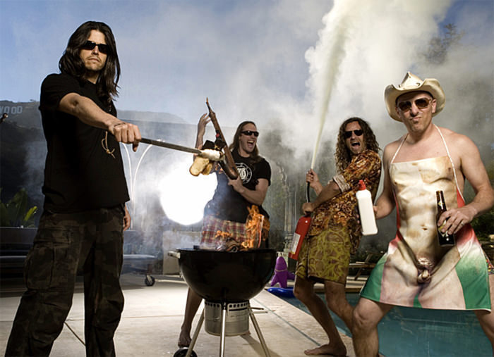 Tool намекнули наскорый выход альбома