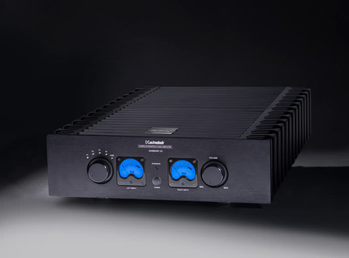 Xindak XA6800R (II): интегрированный усилитель А-класса со встроенным ЦАПом