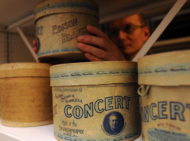 Британская национальная библиотека выложит почти полмиллиона редких аудиозаписей вИнтернет