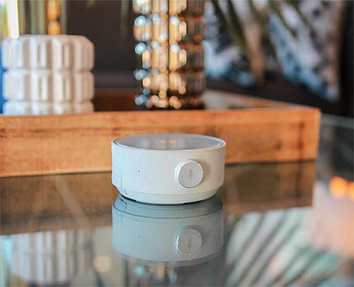 Dreamwave Audio разработала умную мультиязычную Bluetooth-колонку Genie