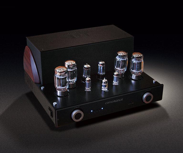 Opera Audio представила ламповый интегральник Linear 200