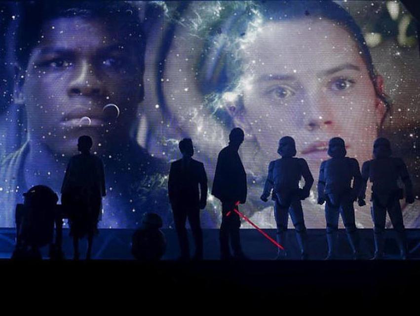 Девятый эпизод «Звездных войн» выйдет 24мая 2019 года