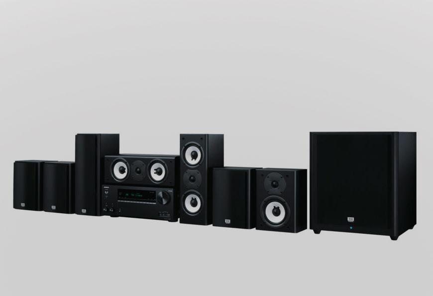Система домашнего кинотеатра Onkyo HT-S9800THX получила сертификат THX и поддержку Dolby Atmos