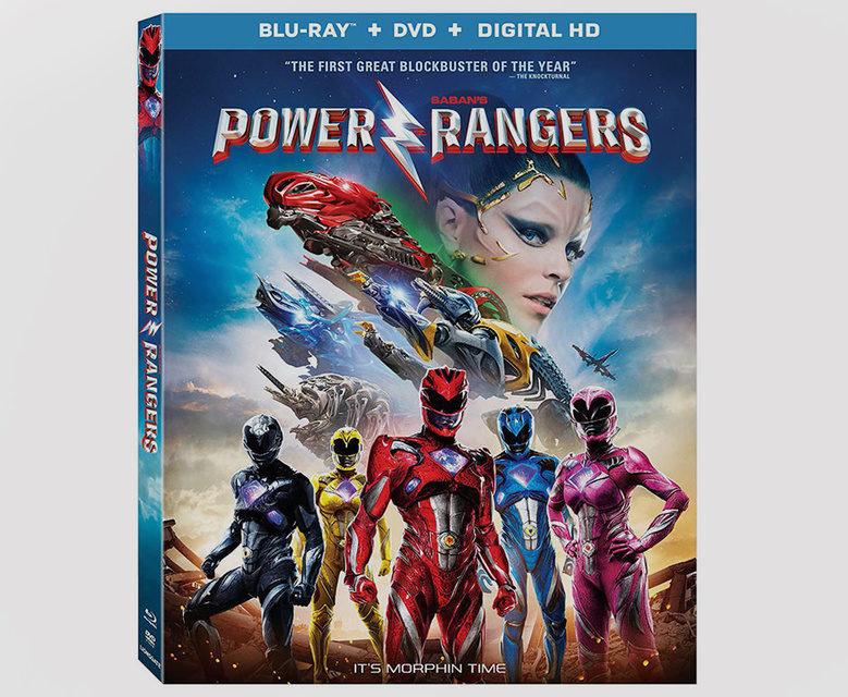 Первые UHD Blu-ray диски с поддержкой Dolby Vision от Lionsgate и Sony выйдут этим летом