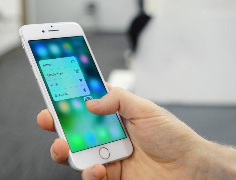 Последнее обновление iOS запретило iPhone работать с некоторыми ЦАПами