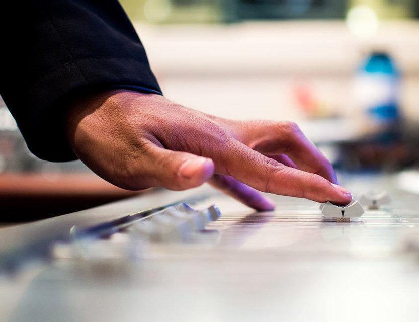Программа VoCo заменит слова взаписи человеческого голоса