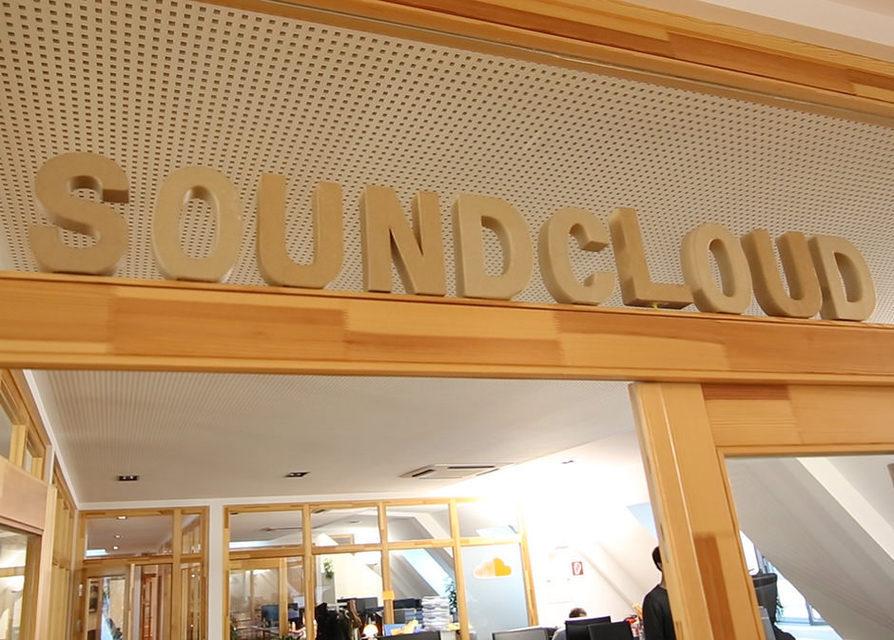SoundCloud стал создавать плейлисты из свежих композиций на основе интересов пользователей