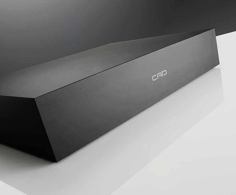 Computer Audio Design представила сетевой фильтр заземления GC3