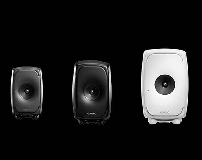 Genelec представила акустику с коаксиальным драйвером The Ones