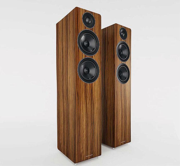 Acoustic Energy представила полную линейку акустики AE100