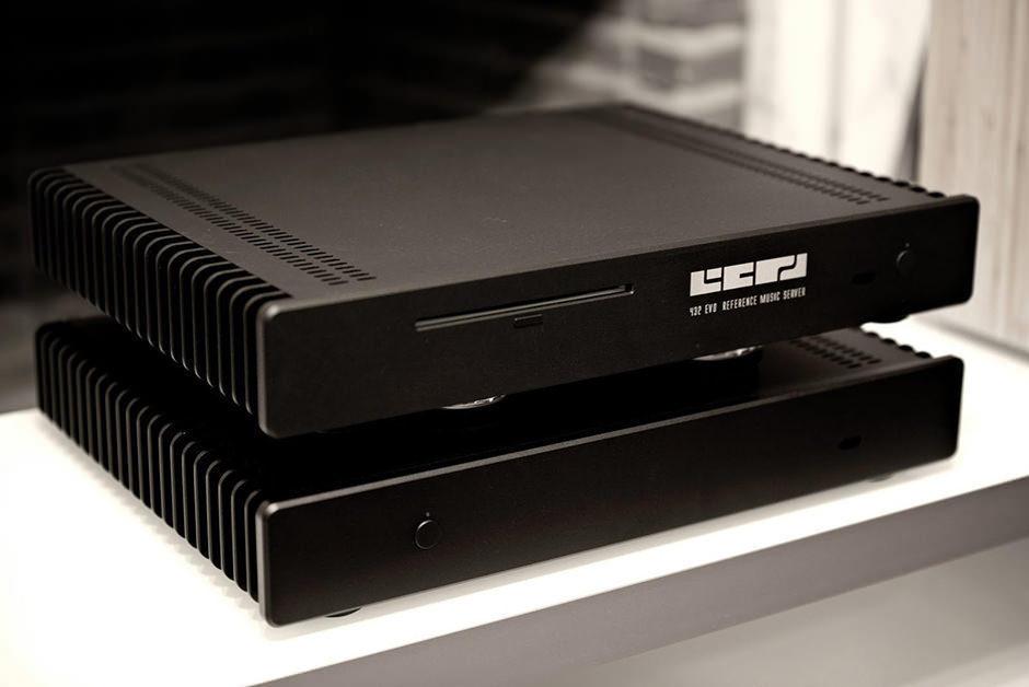432 Evo выпустила музыкальный сервер-стример Master с 432-герцовой постобработкой