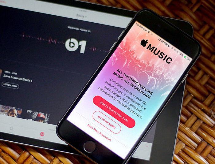 ВApple Music станет меньше эксклюзивов